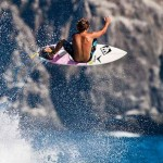VARLEY SURFBOARD がブランドカタログに登場