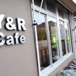 サーフショップ・カフェ巡りVOL.20:Y&R CAFE (千葉県 山武郡)