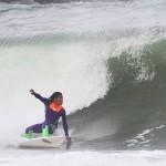 AIDO surfboards × 山田恭平プロライダー SURF SHOT
