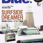 Blue.36号リリース!!