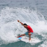 QUIKSILVER PRO JUNIOR IKUMI OPEN 2012 Final Movies