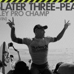 Hurley Pro Lower Trestles 2012  Final Movies!!
