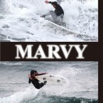 MARVY WETSUIT 2012 FW 最新カタログをリリース!!