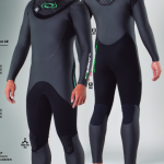 CYBER SHIELD WETSUITS 「METOROIDモデル 」 ムービー