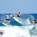 EmerySurfboards Adam Melling Test Movies!
