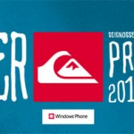 Quiksilver Pro France & KOTG Quarter Finals 2012 Day3 Movies