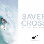 SAVER CROSS 2012 NEW FW CATALOGS UP !!!