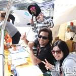 2012年度 NSA TOKYO BLOCK 4 CUP DAY1 イベント掲載しました!