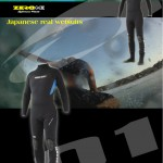 2012 ZERO ONE WETSUITS  FW NEW CATALOG UPDATE !!
