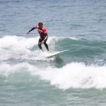 SURF TECH × ユージン・ティール ハングファイブ~ハードリエントリー バックサイドシークエンス