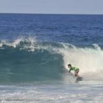 T8G & STRETCH SURFBOARDS ジュニアライダー  大川竜司 ライディングシークエンス