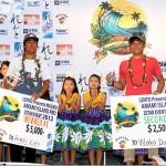 LENTO Presents MALIBU Amami Island Pro FINAL