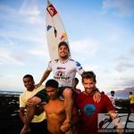 6 ☆ ISLAS CANARIAS SANTA PRO 2012 FINAL