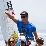 2012 Oakley World Pro Junior Championship Final Day Highlight Video