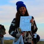 2012年度 NSA東京3区カップ (NSA TOKYO 3 CUP)を掲載しました