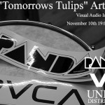 "Panda Surfboards present"" Tomorrows Tulips Art show """