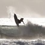 EMERY SURFBOARDS × ワールドサーファー新井洋人