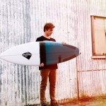 JR SURFBOARD Photo Graphics & Movies