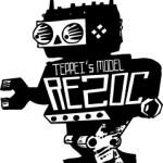 ジャスティスサーフボード 2013新モデル 「REZOC/レゾック」