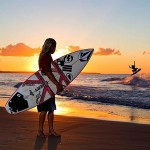 EMERY SURFBOARDS × Kyuss King Surflife photos