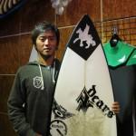 全国サーフショップ巡りVol23. 東京都港区の「DEARS SURF」