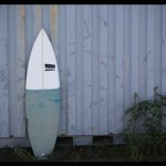 2013 RESTART Surfboards NEWモデル、Delta line&Ogama Line
