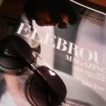 ELEBROU(エレブロ)よりElebrou magazine2月下旬から無料配布♪