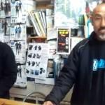 サーフショップ巡りVol26. 東京スカイツリーから徒歩3分のアルファサーフショップ