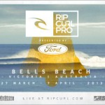 Official Teaser – 2013 Rip Curl Pro Bells Beach