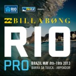 サーフムービー:2013ASPワールドツアー第3戦:Billabong Rio Pro Highlights – Men's Finals