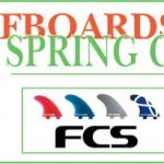 アルトイズサーフ 2013サーフボードスプリングキャンペーン