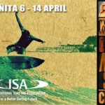 ISA 2013 WORLD MASTERS SURFING CHAMPIONSHIP FINAL HIGHLITGHTS