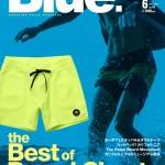 SURFSIDE STYLE MAGAZINE「Blue.041号」リリース