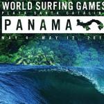 Day 6&7 Video Highlight- 2013 Reef ISA World Surfing Games- Santa Catalina, Panama