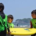 海の学校プロジェクト:フラッシュモブとビッグサーフボード・チャレンジ参加者募集!