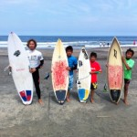 「THE 6TH NGR SURF FESTA」大会結果