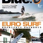 SURFSIDE STYLE MAGAZINE「Blue.042号」発売