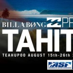 サーフムービー:2013ASPワールドツアー第6戦 Billabong Pro Tahiti  Final Day Highlights