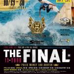 "10/19・20 BILLABONG SURFING GAMES 2013ツアー最終戦""THE FINAL""開催!"