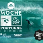 Mirage Daily Wrap – Rd. 2 (Heats 1-4) – Moche Rip Curl Pro Portugal