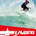 FLAVOR6 WETSUITS 2013FW カタログリリース