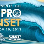 2013 HIC Pro Sunset -Day 3 Highlights