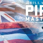 Billabong Pipe Masters開催!