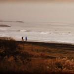 海の写真:SMALL WAVE DAY