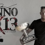 Mick Fanning Crowned 2013 ASP World Champ