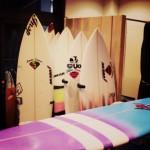 サーフショップ巡り:千葉・浦安のサーフショップ、UOO SURF