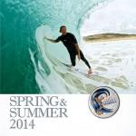O'NEILL 2014SS ウェットスーツカタログをリリース
