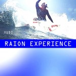 RAION EXPERIENCE 2014SS CATALOG リリース!