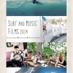 SURF AND MUSIC FILMS 2014 開催決定