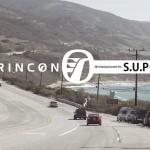 RINCON からSUP専用のギアカタログがリリースされました